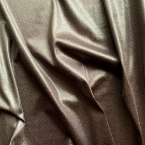 BROWN JERSEY KNIT FABRIC