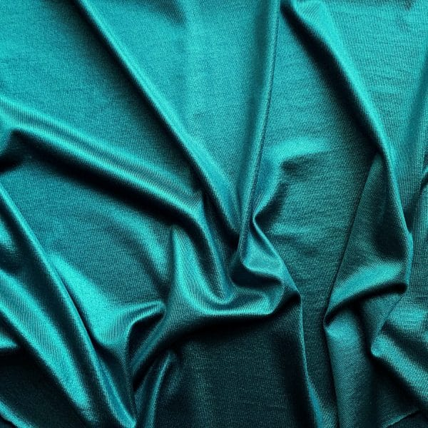 POLISHED JERSEY FABRIC BY THE YARD