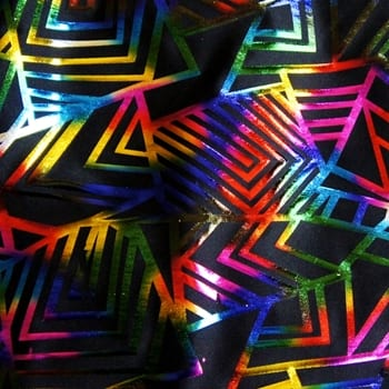 Geometry – Multi/Black