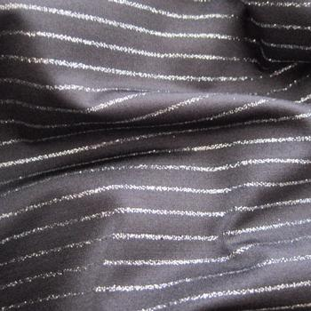 Bellagio Stripe Gray