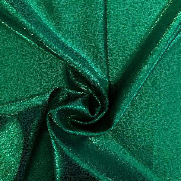 Green Cheer Bow Fabric By The Yard - Solid Stone Fabrics, Inc. - Buy Specialty Stretch Fabrics Online