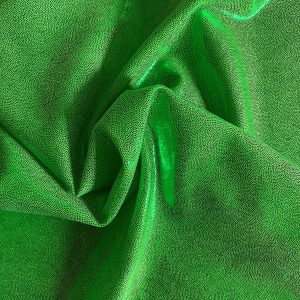 Green Mystique Stretch Fabric By the Yard or roll.