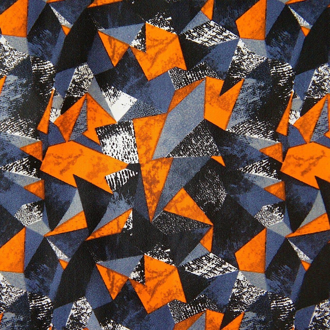 Puzzling – Orange