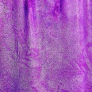 SPECTACULAR---PURPLE STRETCH FABRIC FABRIC BY THE YARD TIE DYE WITH GLITTER FABRIC