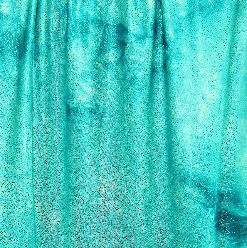 Spectacular – Turquoise