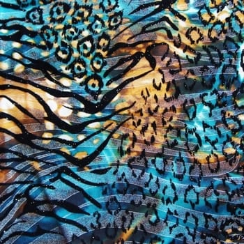 Animal Print fabric sold online by the yard. Cheetah, zebra and more, many styles and colors, all available at no minimum order. Animal print fabric sold by the yard or roll. Perfect for dance, swim, cheer, bows, gymnastics, figure skating, costume, cosplay, apparel and more. Fabric sold by the yard or roll at no minimum.