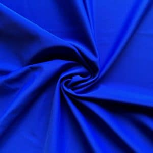 Blue Econyl Swim Fabric