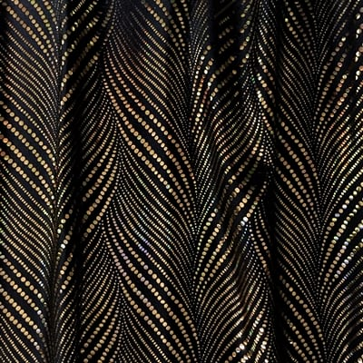 Hologram spandex fabric by the yard. Available in multiple colors. Popular fingerprint swirl stretch nylon spandex. Perfect for dance, swim, recital, costume, theater, costume and more. Shiny stretch fabrics sold by the yard or roll. Huge selection of stretch fabric foils and metallics in a variety of styles, finishes and colors. Perfect for dance, swim, cheer, bows, gymnastics, figure skating, costume, cosplay, apparel and more.