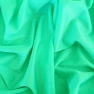 Green Recycled Nylon Fabric