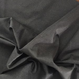 Grey Glitter Foil Fabric - SOLID STONE FABRICS, INC.