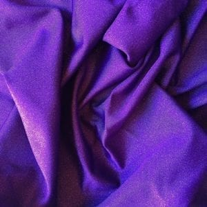 Purple Glitter Foil Fabric - SOLID STONE FABRICS, INC.
