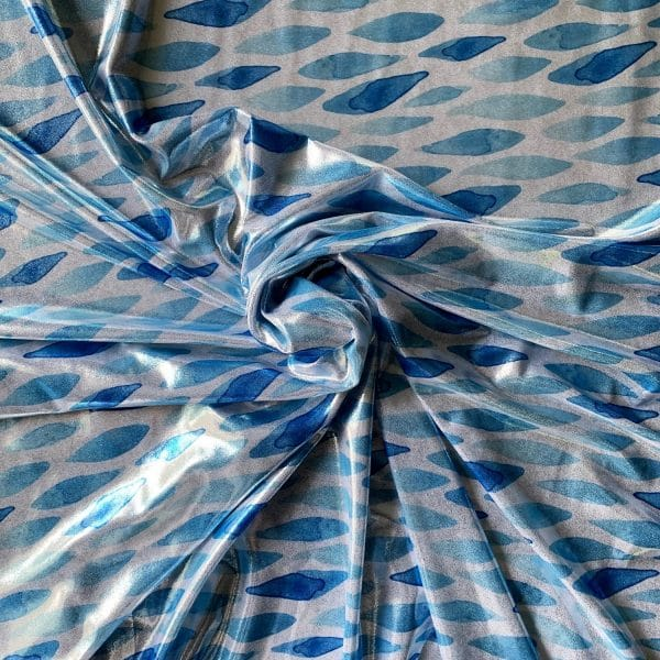 OCEAN THEMED PRINTED STRETCH FABRIC BY THE YARD - SOLID STONE FABRICS, INC. - STOCK FABRICS AND CUSTOM FABRIC PRINTING SINCE 2003