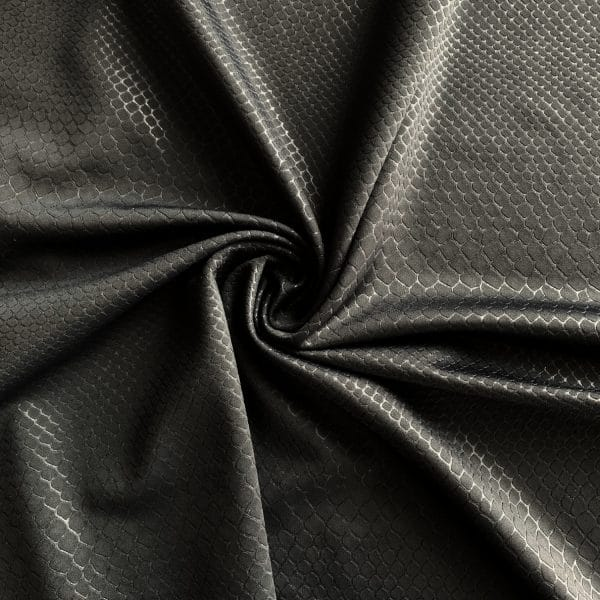 Wholesale Embossed Spandex Fabric