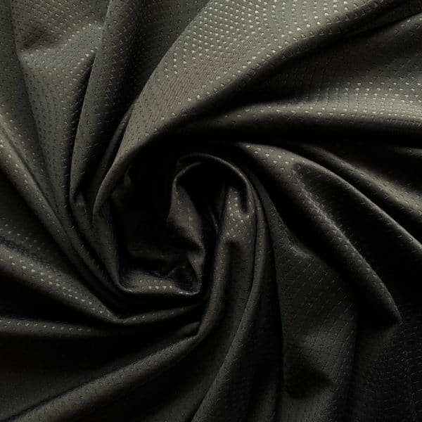 Embossed Spandex Fabric