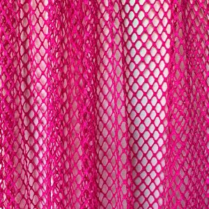 Sparkle Mesh Fabric - Wholesale Neon Mesh Fabric
