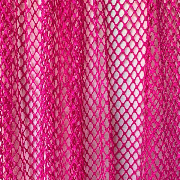 Sparkle Mesh Fabric - Wholesale Neon Mesh Fabric