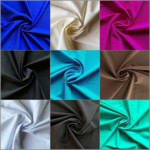 Carvico VITA Econyl Fabric - Recycled Nylon Lycra Fabric - Swimwear Fabric - Eco-Friendly Fabric