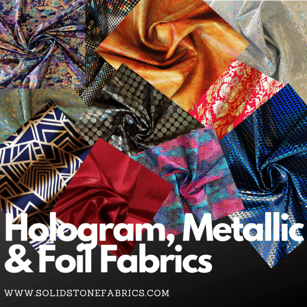 Wholesale Hologram Fabric