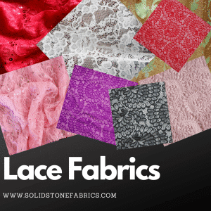 Wholesale Lace Fabrics