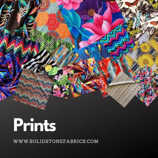 Wholesale Fabric Prints