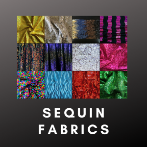 SEQUIN FABRICS - WHOLESALE SEQUIN FABRICS - BUY SEQUIN FABRIC ONLINE - SOLID STONE FABRICS - ONLINE FABRIC STORE