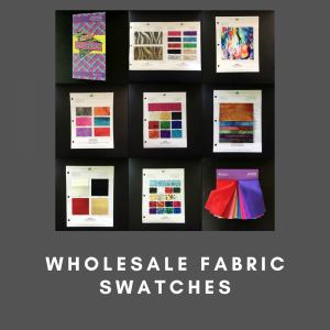 Wholesale Fabric Swatches