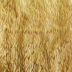 Gold Wholesale Sequin Fabric