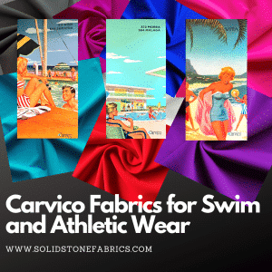 Wholesale Swimwear Fabrics