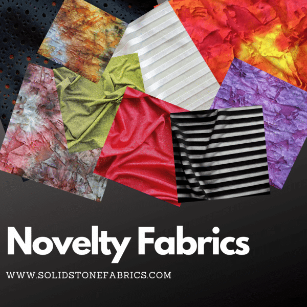 Wholesale Novelty Fabrics