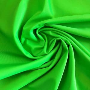 Green Recycled Swimwear Fabric