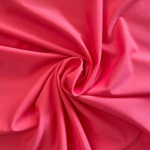 Neon Print Base Fabric - Pink - Solid Stone Fabrics