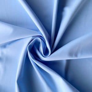 Light Blue Econyl Fabric