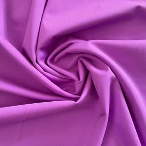 Purple Carvico Recycled Fabric - Purple swimwear fabric by the yard