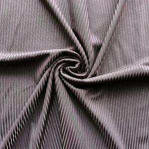 Zebra Glitter Fabric - Solid Stone Fabrics - USA Fabric Suppliers Since 2003